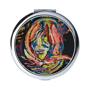 圓形鏡盒(小)
