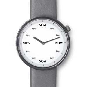 Here Now 覺察當下 - Classic Watch手錶