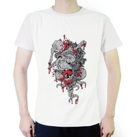 Double-Sided T-Shirts