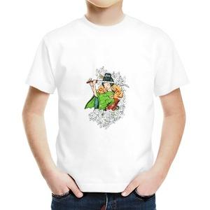 Boys' Basic T-Shirt