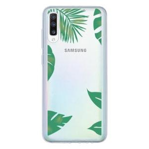Samsung Galaxy A70 Transparent Slim Case