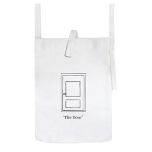 【簡約系列】「門」迷你斜孭袋 'The Door' Mini Cross Body Bag