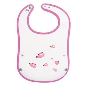 【 居歐費勒 Gill Feirer 】Feirer Baby Pocket Bib 費勒圖案嬰兒口水圍巾