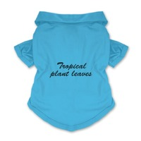 Pet Polo Shirt