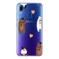 VIVO Y95 Transparent Slim Case