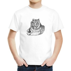 Boys' Basic T-Shirt