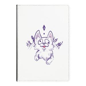 A5 Notebook // A5筆記本-放棄治療