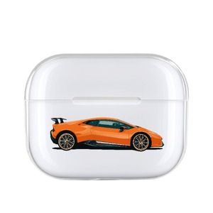 AirPods Pro Case-Huracan Performance