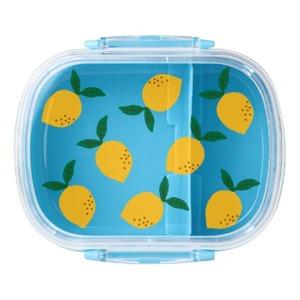 Lunch Box  lemon