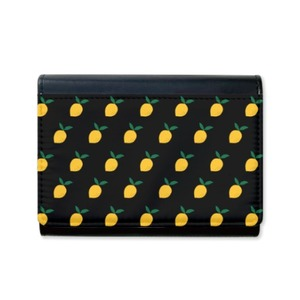 PU Wallet with Coin Purse