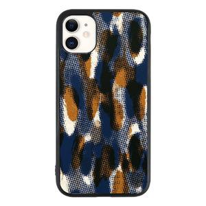 9son iPhone 11 防撞手機殼 (莫卡藍)