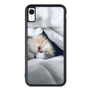 9son iPhone Xr 防撞殼 (可愛貓咪)