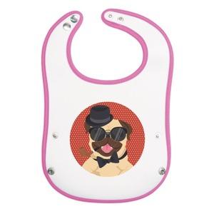 Baby Pocket Bib 嬰兒口水圍巾