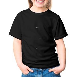 兔子女童裝 Girls' Basic T-Shirt