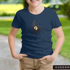 SUN 棉質圓領T恤 Boys' Basic T-Shirt