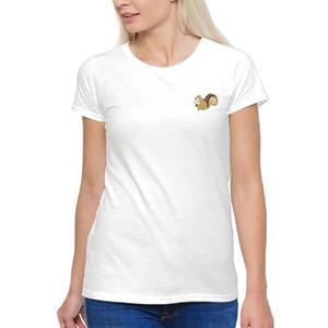 松鼠 T Shirt