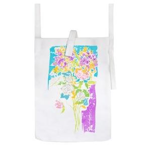 遍地開花 迷你側背袋 Mini Cross Body Bag