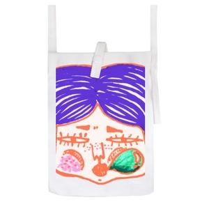 pop girl  迷你側背袋 Mini Cross Body Bag