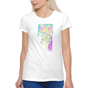 遍地開花 Women's Basic T-Shirt