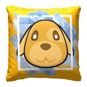 "Animal Crossing 動物森友會_枕頭 16""x16"""