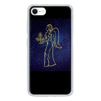 iPhone SE Clear Bumper Case(2020 Acrylic hard case)