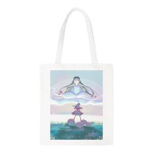 Lis's Adventure Shoulder Tote Bag