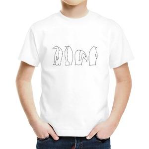 Penguin Boys' Basic T-Shirt