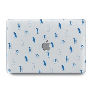 Penguin Macbook Pro Touch Bar 13' Case (2020)