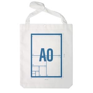 A0 Jumbo Tote Bag
