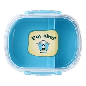Lunch Box~可愛大同電鍋 I'm Chef