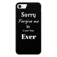 iPhone SE Bumper Case (2020)