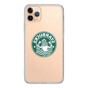star bucks   iPhone 11 Pro Max 透明殼