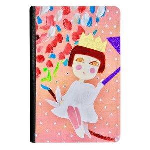 Rainy Day Book Amazon2020Arts by Queena - 3皮紋證件套
