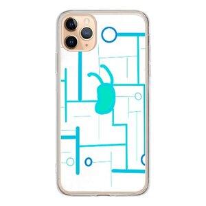 future( •̀ ω •́ )✧  iPhone 11 Pro Max 透明殼