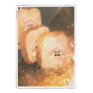 If We Burn ♥ iPad Pro 12.9吋(2015/2017)防撞殼
