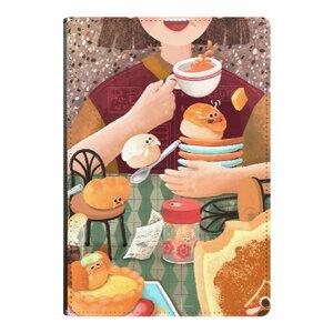 茶餐廳奇遇 ♥ A5筆記本