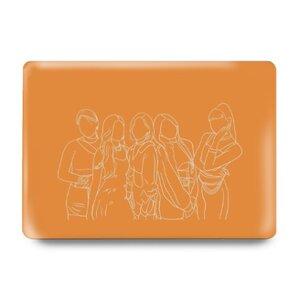 Itzy 813 吋Macbook Pro 保護殼 (2020)
