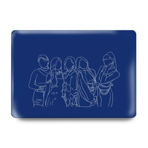 Itzy12 吋Macbook 保護殼