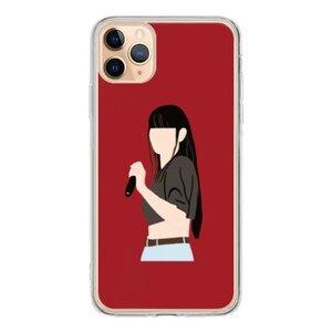Minnie   iPhone 11 Pro Max 透明殼