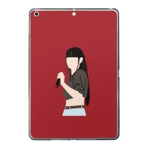 MinnieiPad 10.2 透明保護套