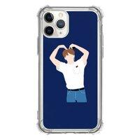 BTS jungkookiPhone 11 Pro 透明防撞殼