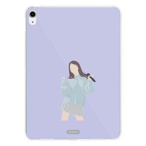 IUiPad Pro 10.9吋(2020)透明軟身保護套