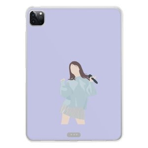 IUiPad Pro 11吋(2020)透明保護套