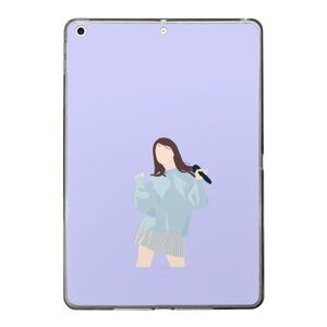 IUiPad 10.2 透明保護套