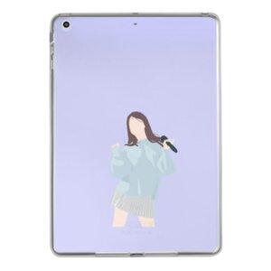 IUiPad Air 透明保護套