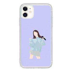 IU iPhone 11 透明殼