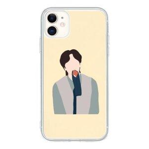 李光洙 iPhone 11 透明殼