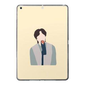 李光洙iPad 10.2 透明保護套