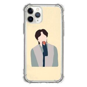 李光洙 iPhone 11 Pro 透明防撞殼