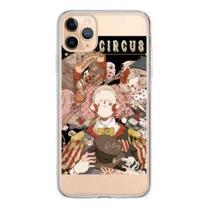 小丑先生的奇妙馬戲團  iPhone 11 Pro Max 透明殼